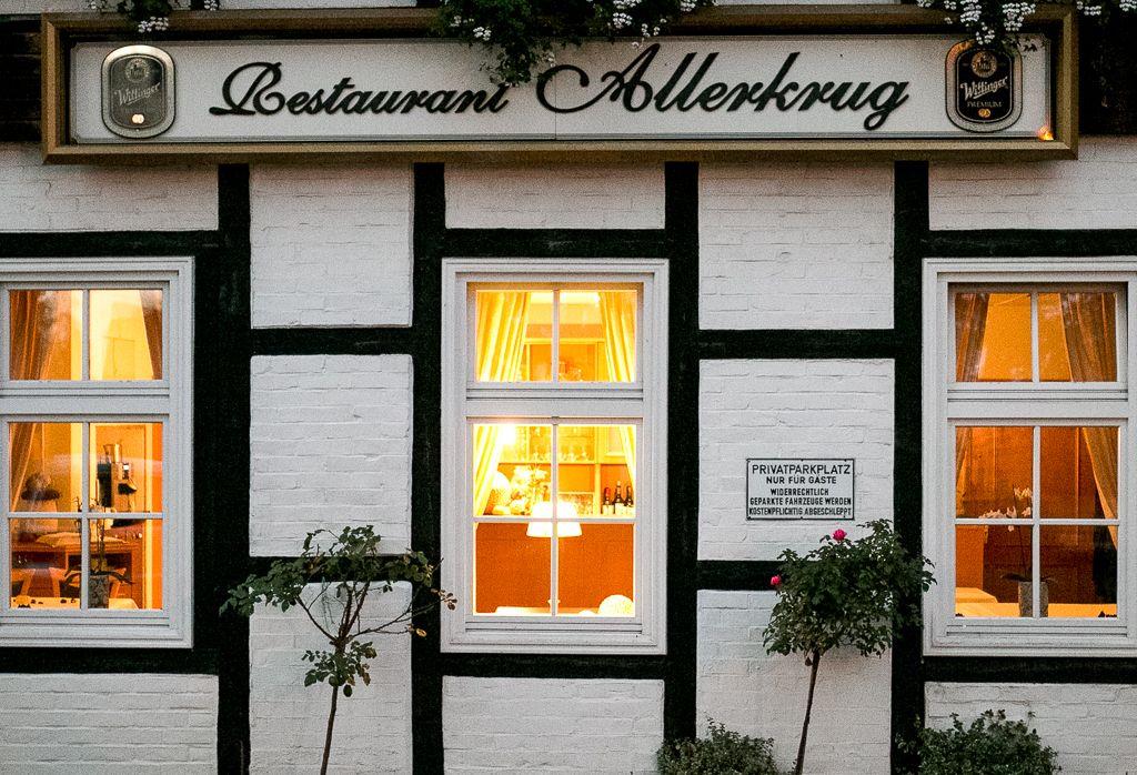 Restaurant Allerkrug In Celle Familienfeier Weihnachtsfeier Dj