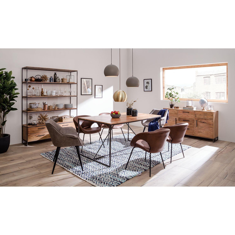 Esstische aus Massivholz | Massivholztische online kaufen | home24