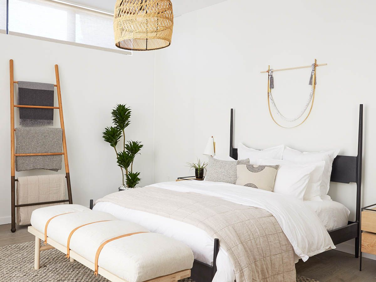 Inside look of Parachute Hotel, the best vacation rentals in Venice.