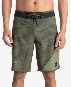 6a2b46521a Quiksilver Men's New Wave Everyday Camo 20