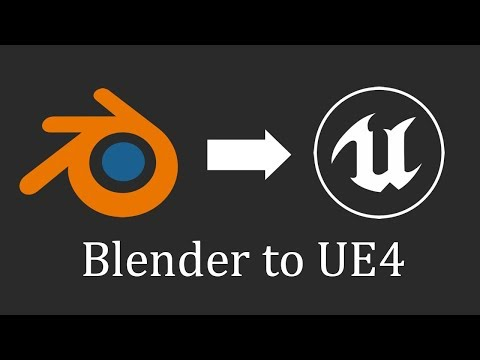 4 Blender Datasmith Add On Presentation Youtube Blender Presentation Ads