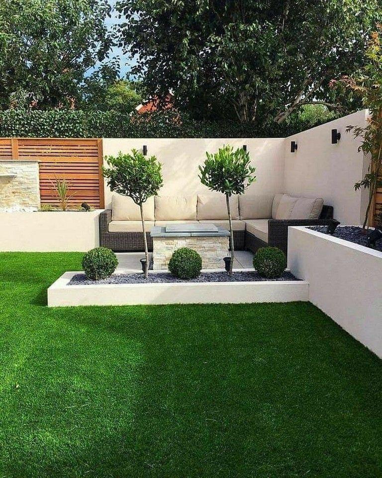 35 Exciting Backyard Garden Landscaping Ideas On A Budget Small Backyard Landscaping Diy Backyard Landscaping Small Garden Design