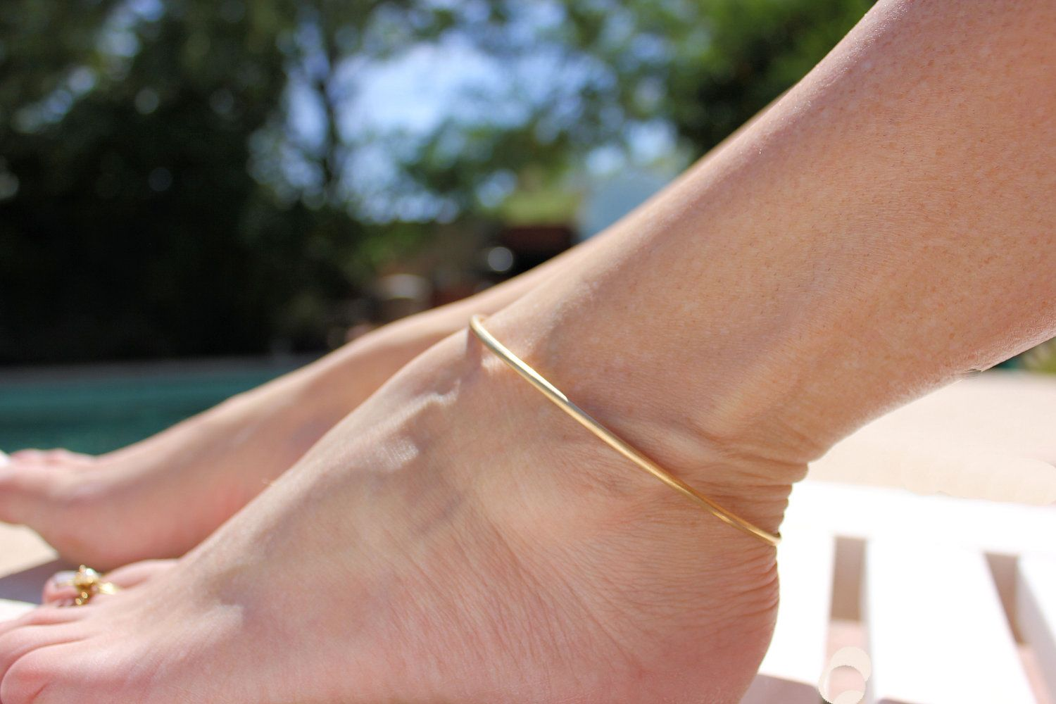 in star jewelry ankle circlet anklet group item on wrist ball bangles accessories com bangle from aliexpress foot wristband alibaba wristlet women bracelet