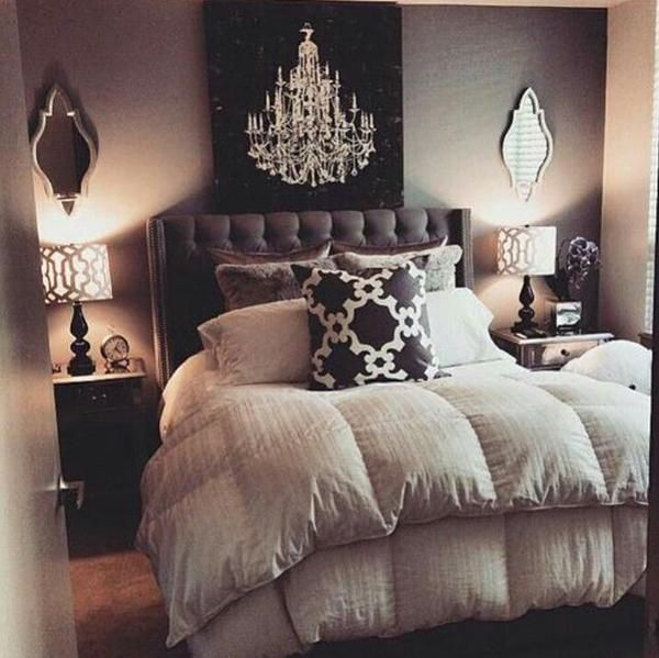 I want this  #black #white #luxury furnitures #interior design ideas #decor ideas http://www.bykoket.com/blog/category/interiors-and-decor/