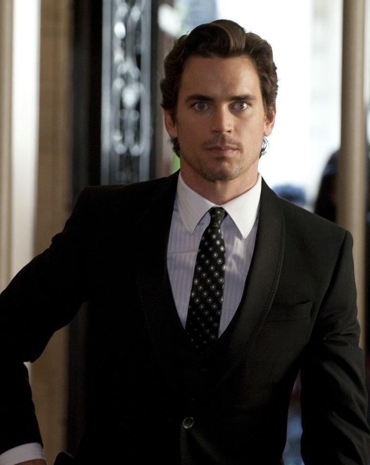 Neal-Caffrey-Black-Suit.jpg (757×952) | The Style Of Neal Caffrey ...