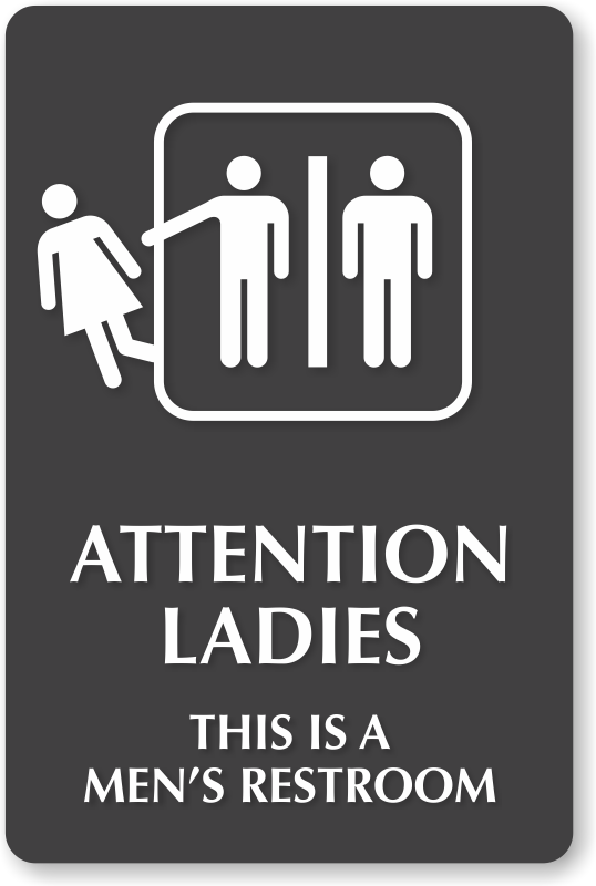 Humorous Bathroom Signs Free Pdf Engraved Sign Signed Picture Toilet Sign