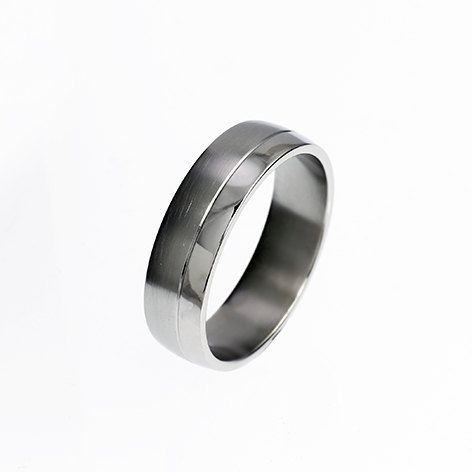 950 Platinum Ring Wedding Band Rings For Men Mens Wedding Band
