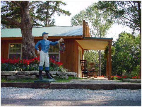 Water S Edge Rv Cabin Resort At Grandlake In Northeast Oklahoma Vacationidea Travel And Tourism Grand Lake Resort