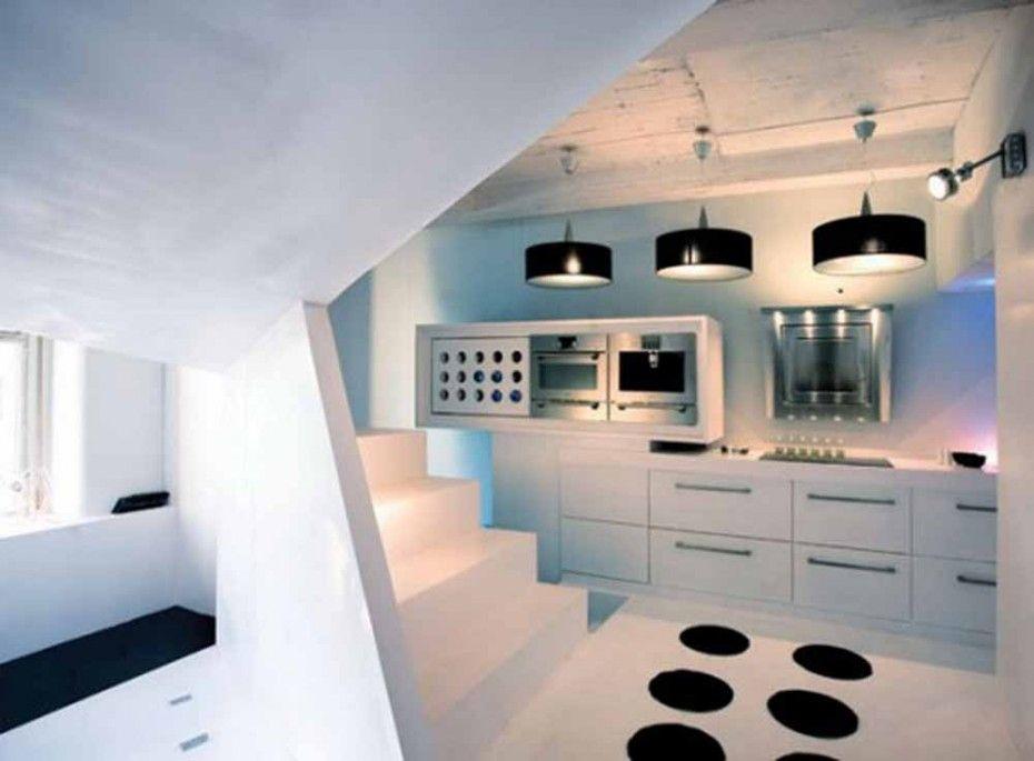 Amazing Interior Design For Small House