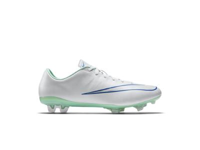 8ef9bdd16c39 Nike Mercurial Veloce II Women s Firm-Ground Soccer Cleat