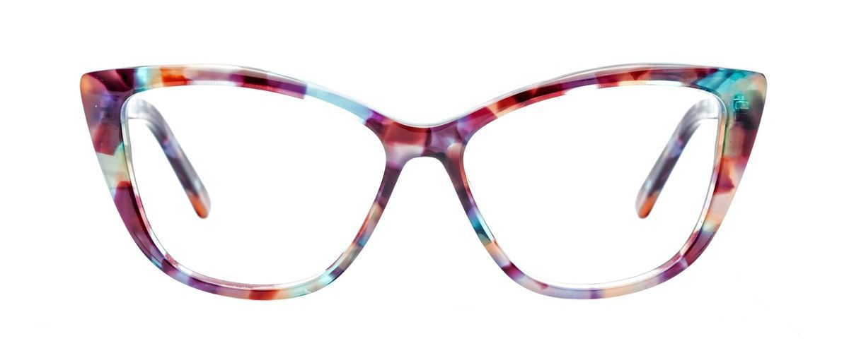 Affordable Fashion Glasses Cat Eye Eyeglasses Women Dolled Up ...