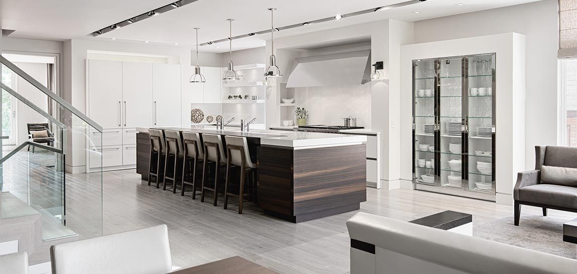Award Winning Kitchen Design From SieMatic Good Design That Lasts For  Decades Must Be Well Thought Out And Well Made.