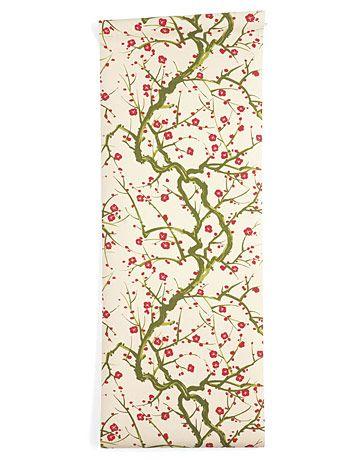 Flowering Quince, Kazumi Yoshida for Clarence House