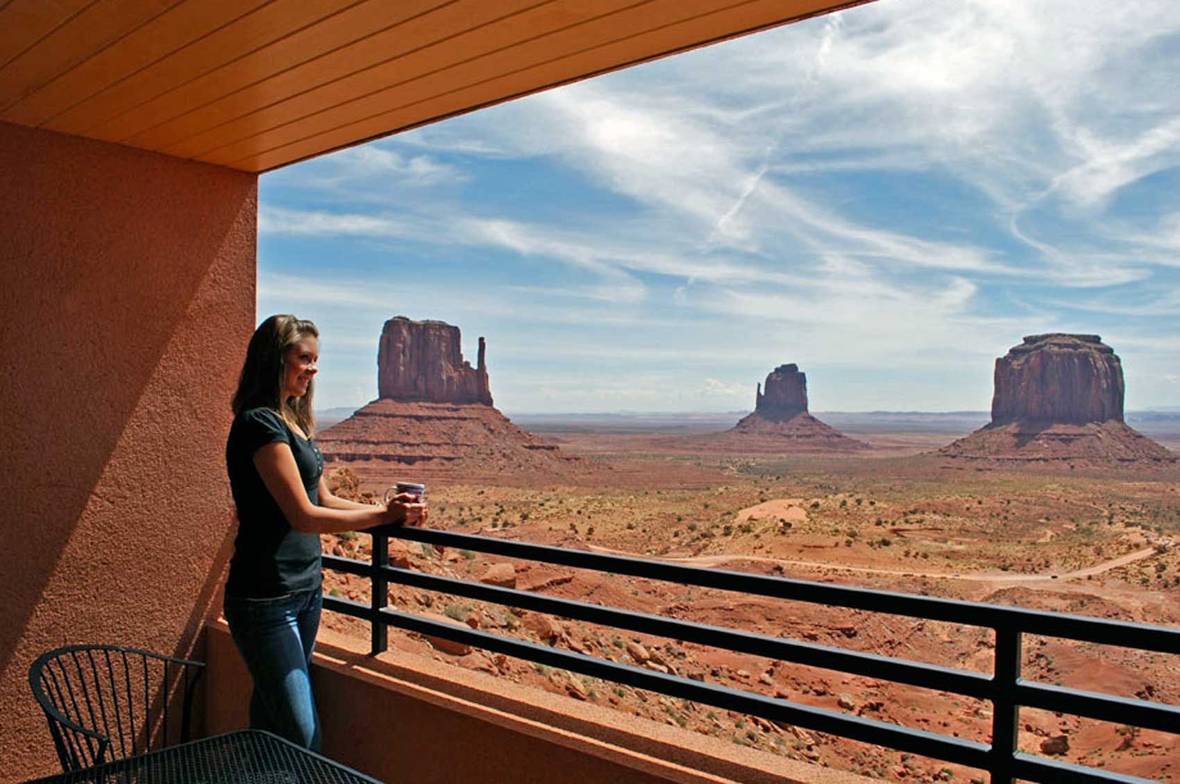 View Hotel Fodor S 100 Hotel Awards 2013 Monument Valley Best All Inclusive Resorts The View Monument Valley