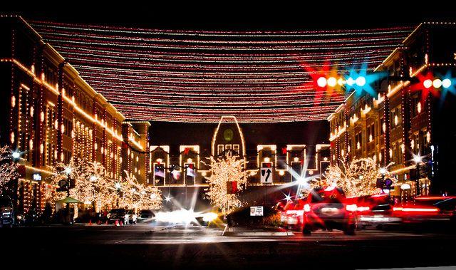 frisco texas | Frisco Square Christmas Lights - Frisco, Texas | Flickr -  Photo . - Frisco Square Christmas Lights - Frisco, Texas In 2018 Frisco, TX