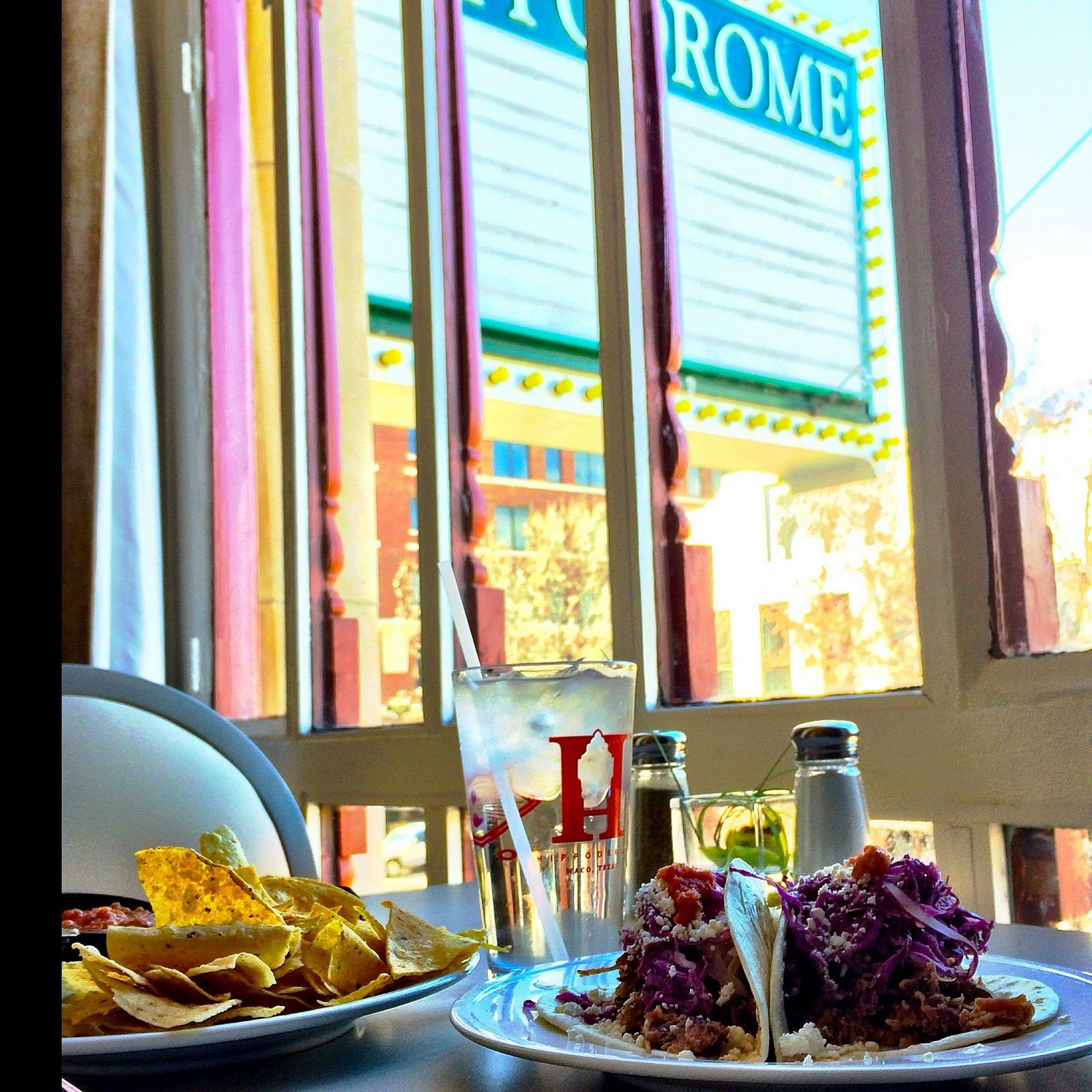 Doskogirl waco hippodrome theatre dining in downtown