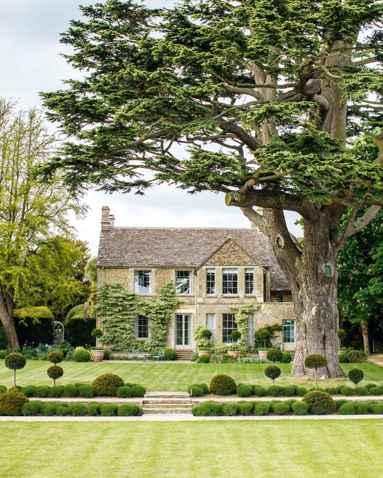 Two English country-house hotels up the ante