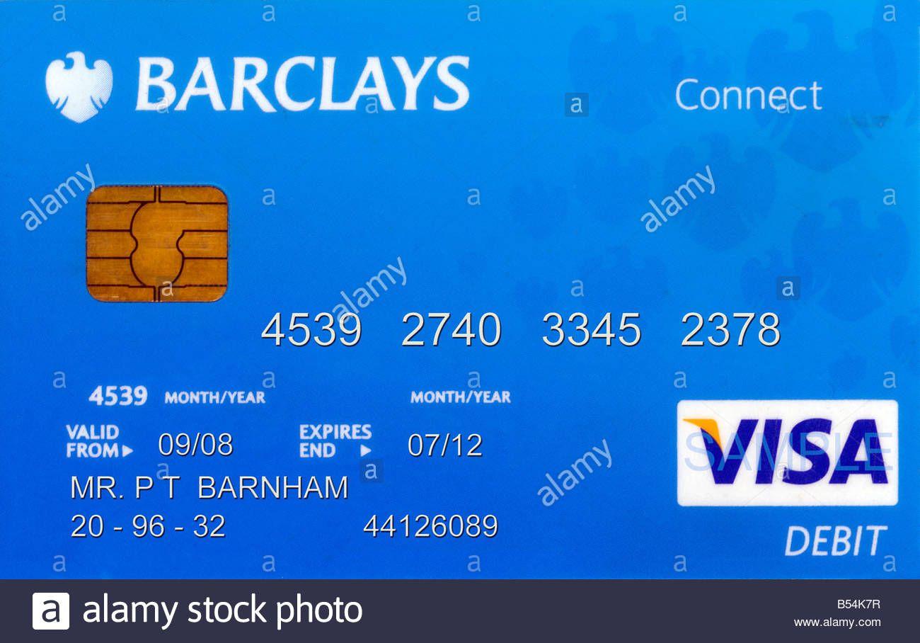 Card Name On Debit Card  Bank card, Credit card online, Debit