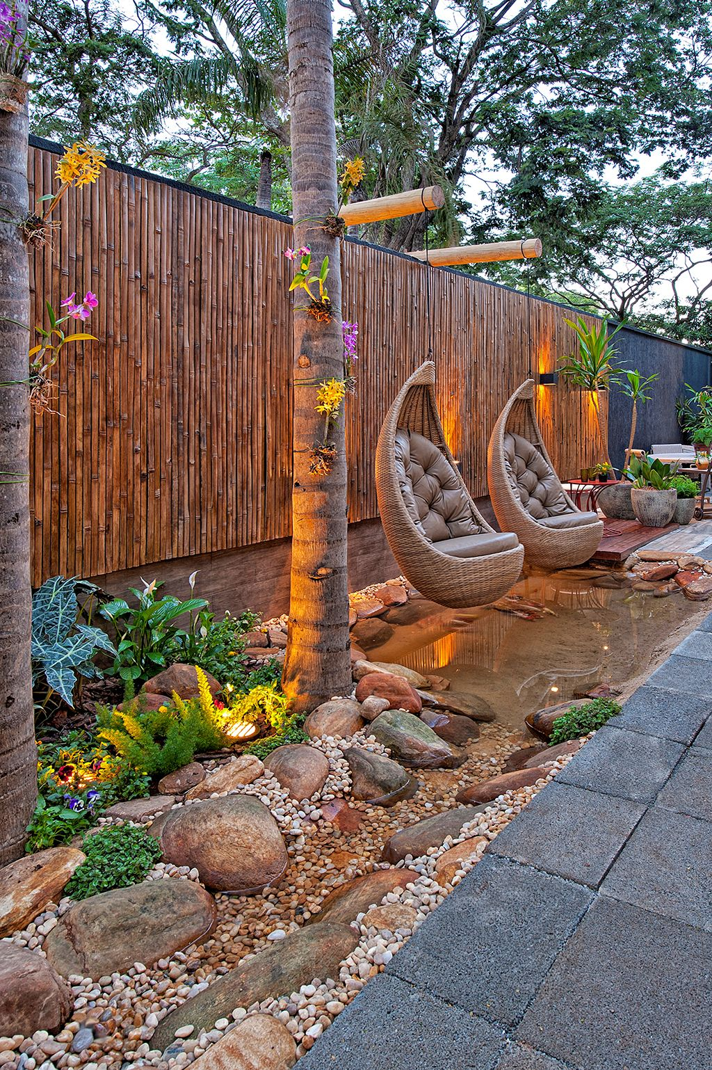 shade sail pole installation for the home yard pinterest