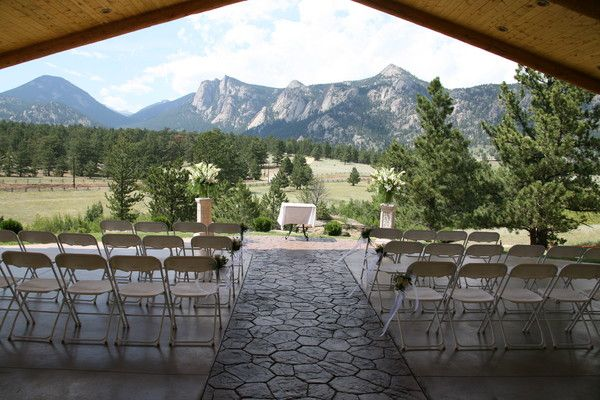 Black Canyon Inn Estes Park Co Wedding Venue Black Canyon Inn