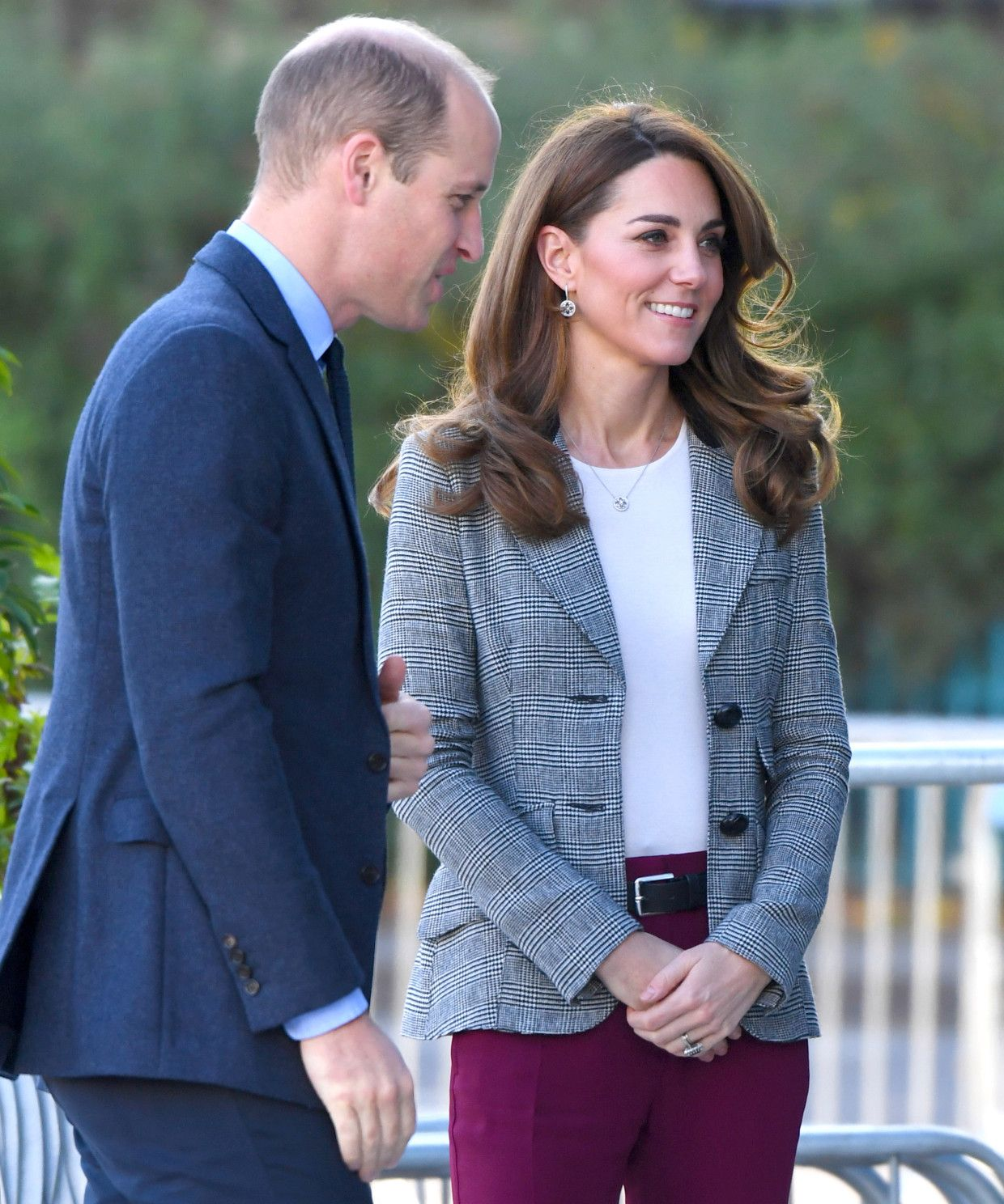 Kate and William shout out to Meg and Harry on Instagram