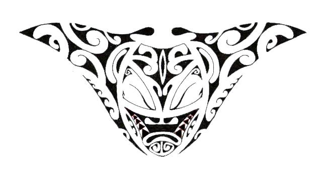 perfect polynesian skull tattoo tattoos pinterest polynesian designs tattoo and maori. Black Bedroom Furniture Sets. Home Design Ideas