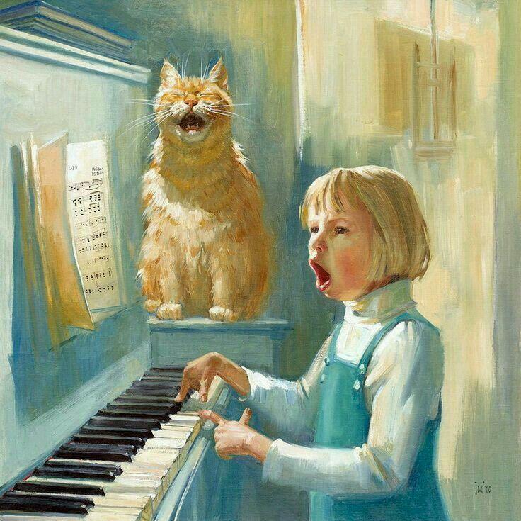 Картинки по запросу мария павлова коты