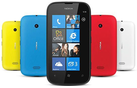 Llega a México Nokia Lumia 505