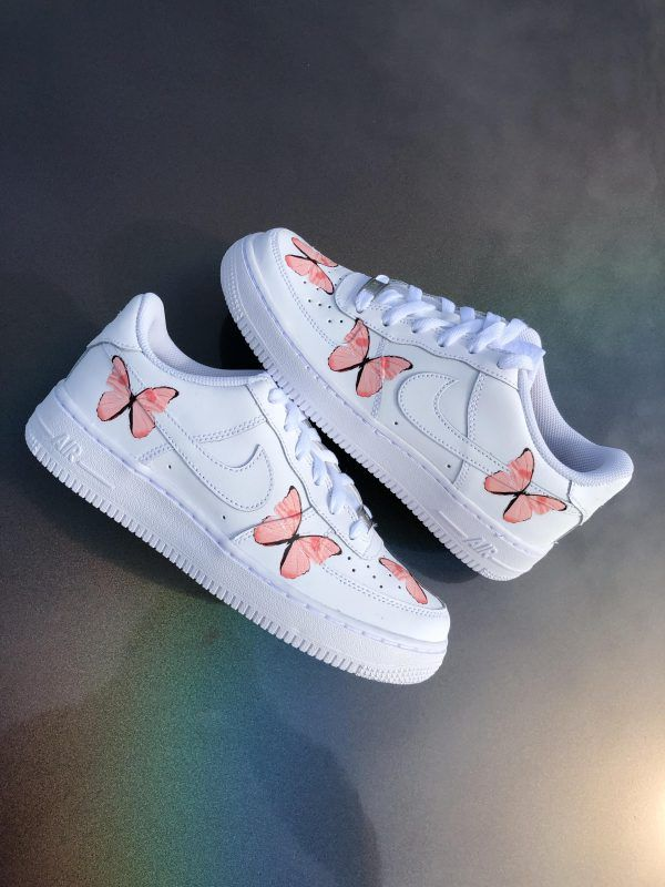 Custom Sneaker by ta_customs
