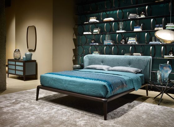 Sweet Dreams Beds From Ceccotti Collezioni Architonic En 2020