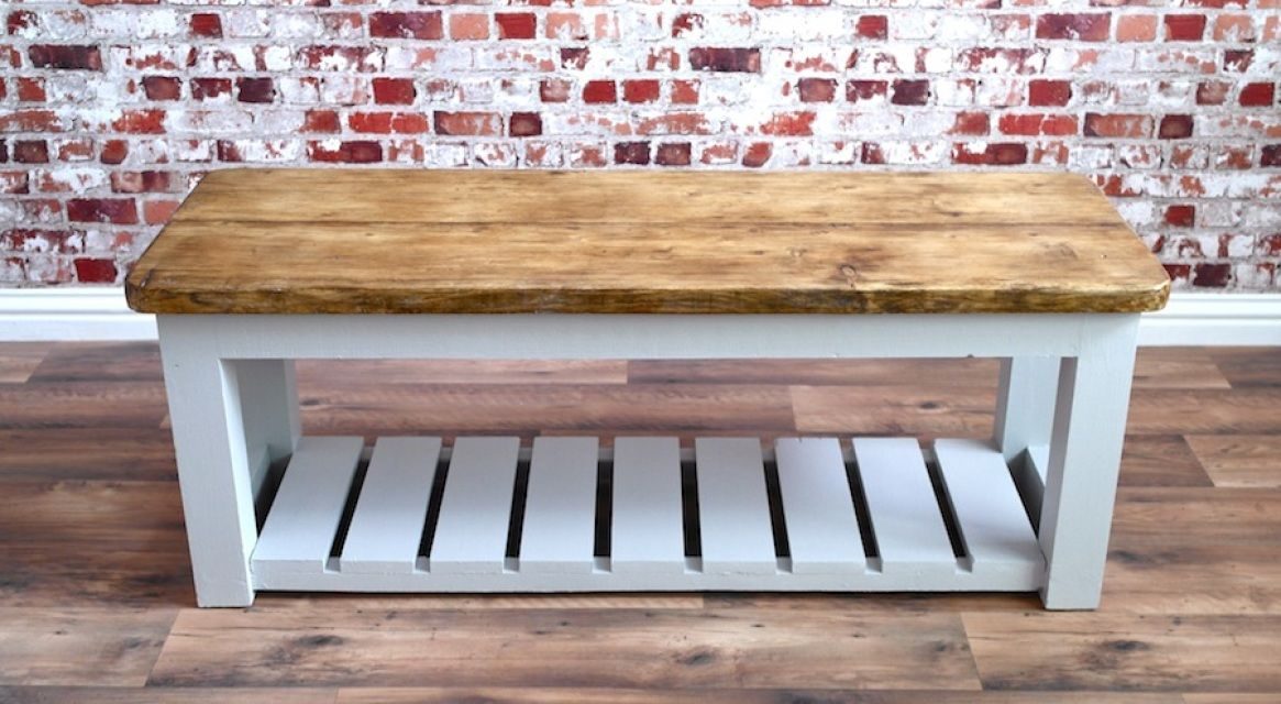 Fantastic Rustic Wood Farmhouse Dining Tables Benches And Industrial Squirreltailoven Fun Painted Chair Ideas Images Squirreltailovenorg