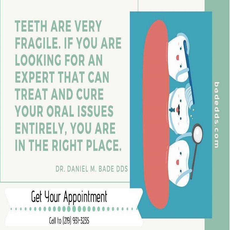 Contact Bade 📨drbade@badedds.com in 2020 | Dental ...