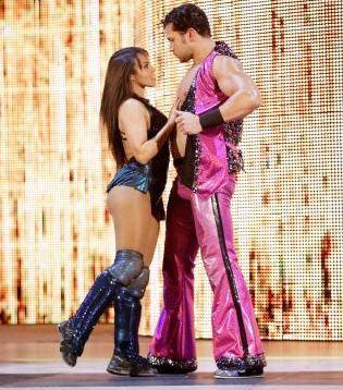 Fandango dating Layla nella vita reale