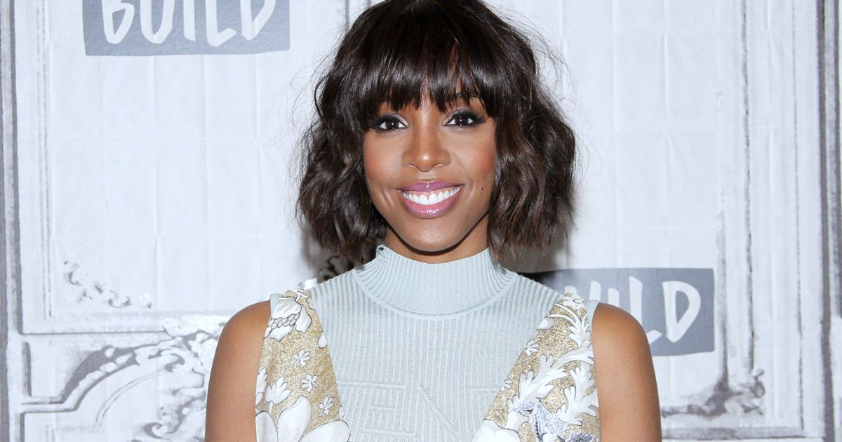 'Whoa Baby!' Kelly Rowland 'Didn't Go to School for This'