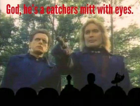 """MST3K Episode 1001 """"Soultaker"""" (1990)"""