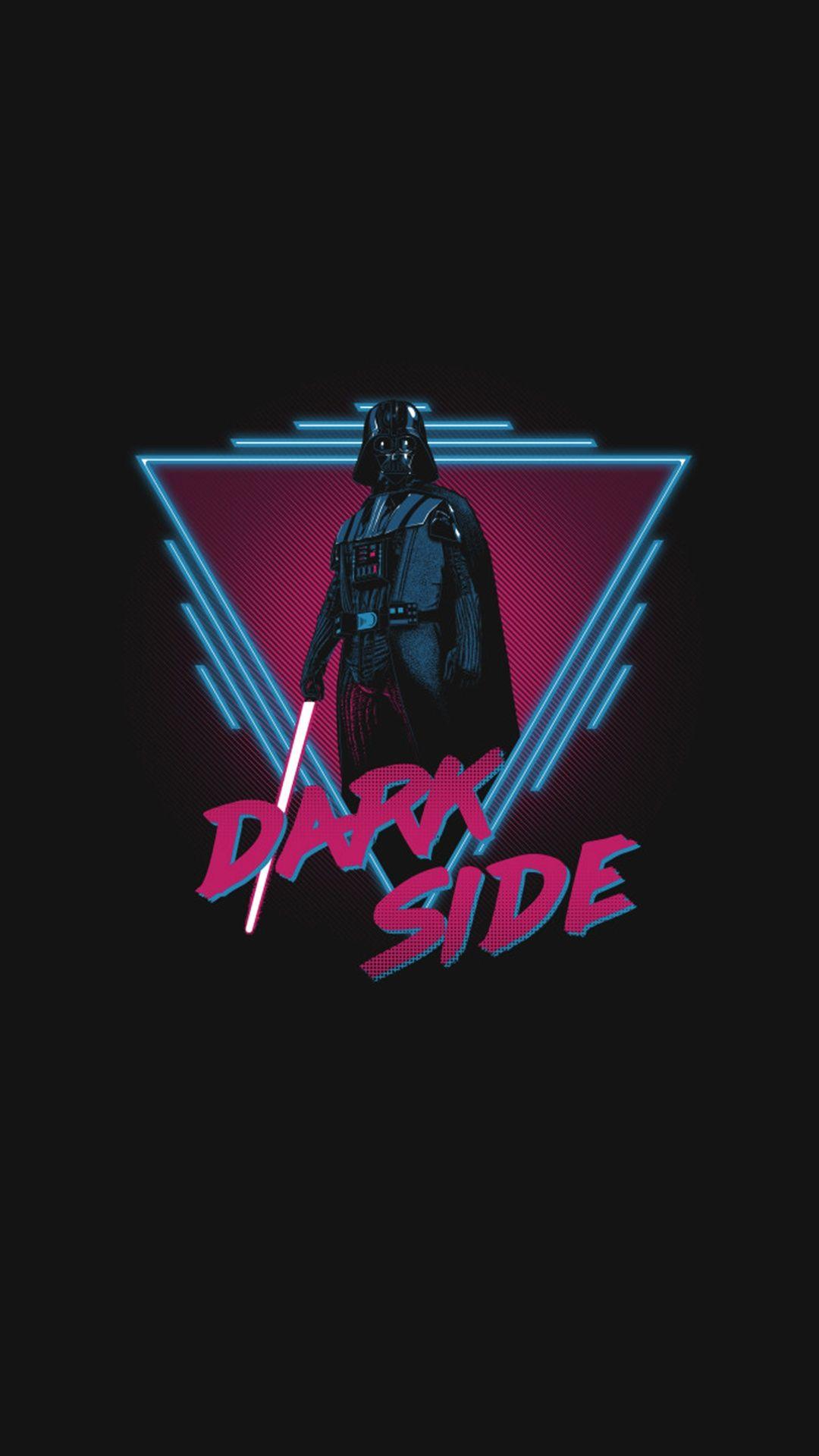 Darth Vader Amoled Wallpaper