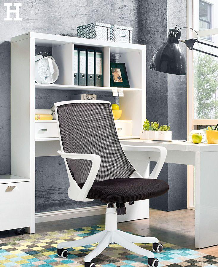 Bürodrehstuhl Biese Gefunden Bei Möbel Höffner
