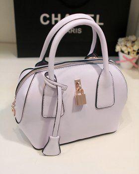 BA00102 Shoulder bag candy colors handbag