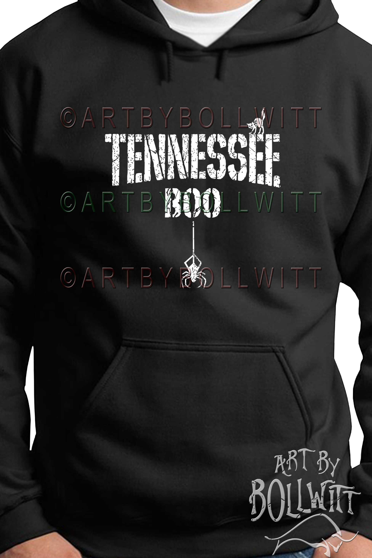 Halloween Dance 2020 Tn Tennessee Halloween BOO Spider' T Shirt by ArtByBollwitt in 2020