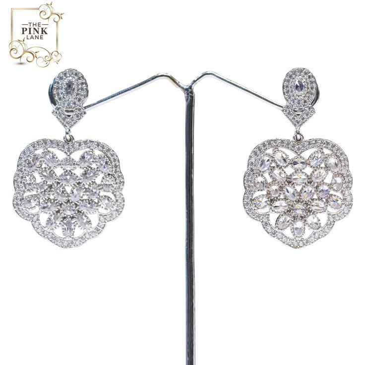 Cool Diamond Earrings Trendy Design American For Women Check More At