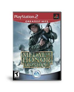 Medal Of Honor Frontline Probably One Of The Best Opening Sequences In Any Game Medal Of Honor Classic Video Games Playstation 2