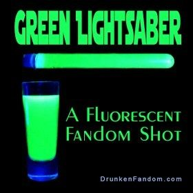 Ingredients 1 oz Monster energy drink 1 oz vodka 1 drop green
