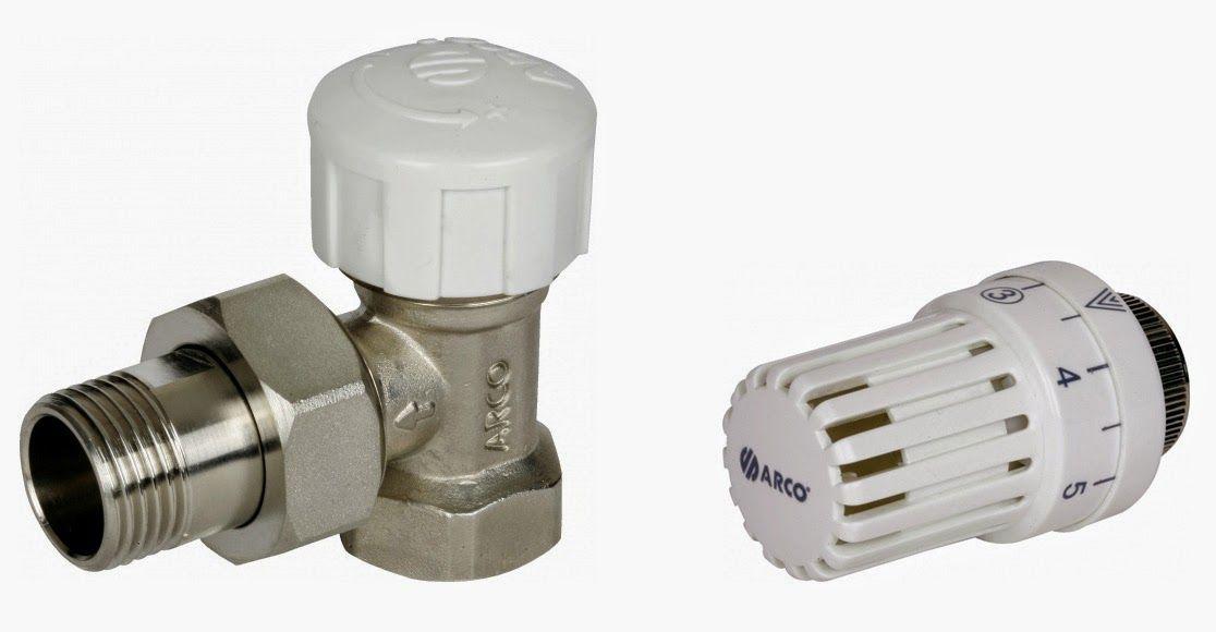 V lvula termost tica de radiador tuerca hexagonal - Valvula termostatica radiador ...