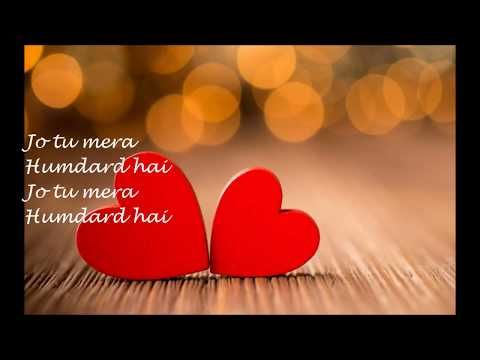 e450707f48d5 Jo to mera hamdard he Whatsapp Status 2018 - YouTube | Whatsapp ...
