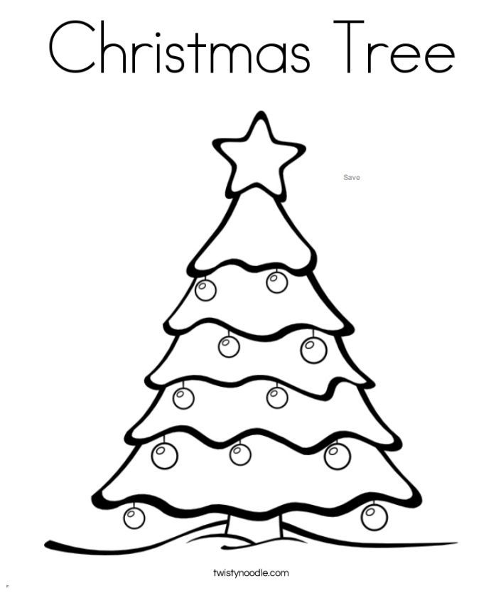 The Kids Will Love These Printable Christmas Coloring Pages Twisty Noodles For