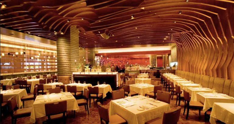Bobby Flay Steak Borgata Restaurants Atlantic City Steakhouse Celebrity