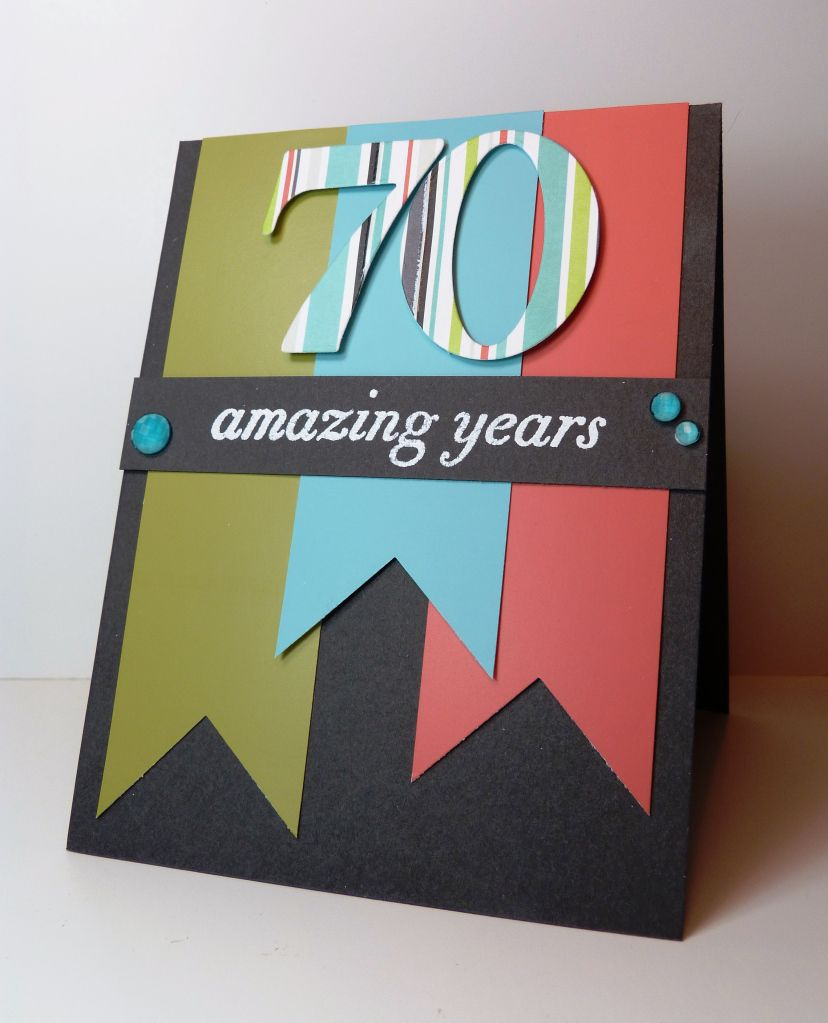 big birthday wishes, and by the numbers, Birthday cards