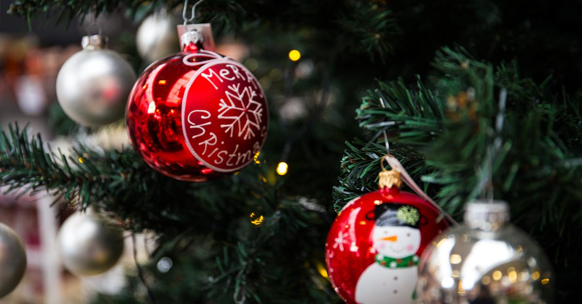 Bauhaus Christbaumkugeln.Die Schönsten Christbaumkugeln Findet Ihr Bei Uns Weihnachten