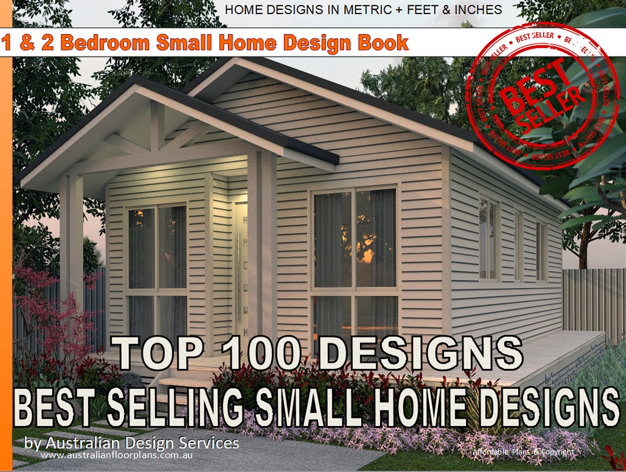 Best Selling 1 And 2 Bedroom Small Houses Granny Flats Designs Small House Design Small Bedroom Small House
