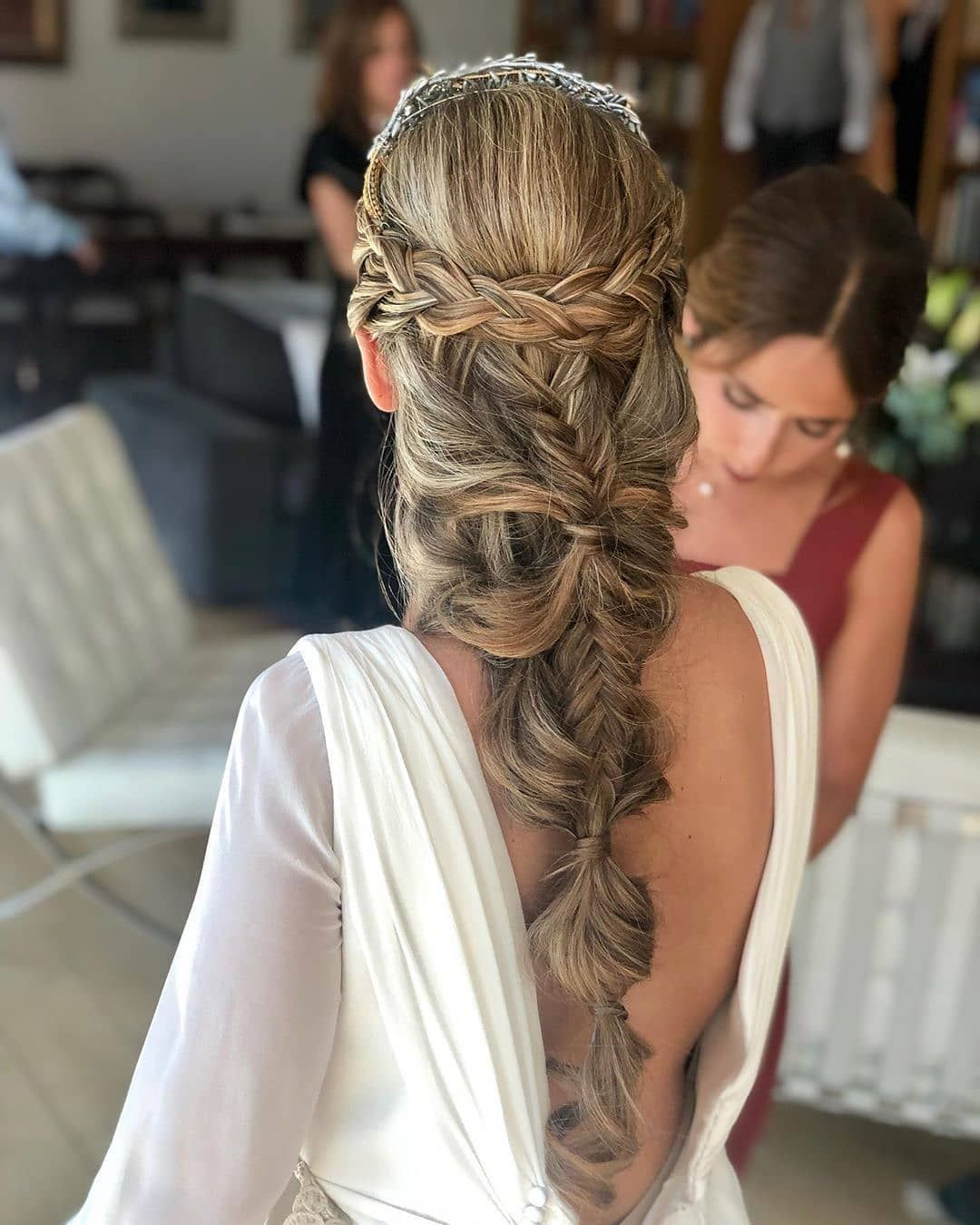 braided hair vacation #braided updo hairstyles for black hair 11